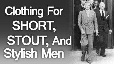 Clothing-for-Short-Stout-and-Stylish-Men