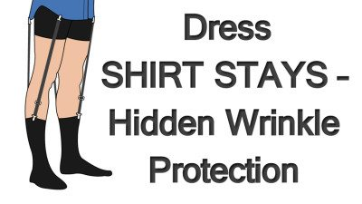 Dress-Shirt-Stays-Hidden-Wrinkle-Protection