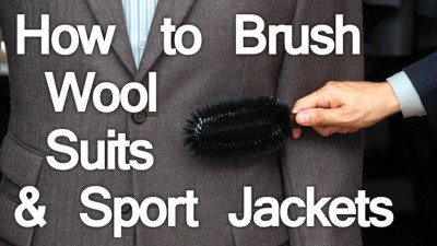 How-to-Brush-Wool-Suits--Sport-Jackets