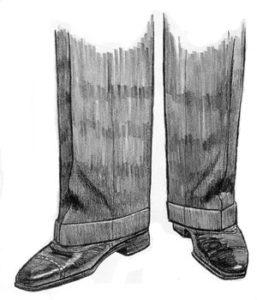 mens dress pants cuffs