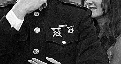 Marine-wedding-pic-
