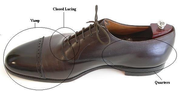 Putthison Dress Shoes