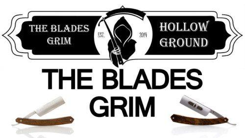 The-Blades-Grim