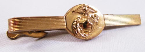 Marine Tie Clip