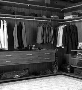 mens interchangeable wardrobe