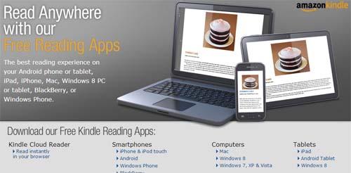 Amazon-reader