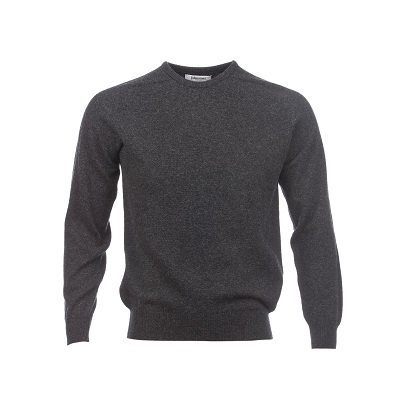 Wool-Spring-Sweater