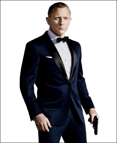 7 Style Lessons From 007 James Bond Fashion In Skyfall