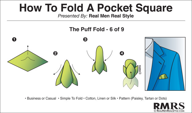 The Puff Fold
