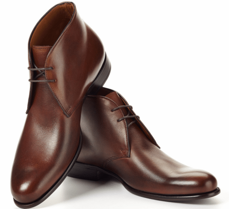 How To Buy Chukka Boots