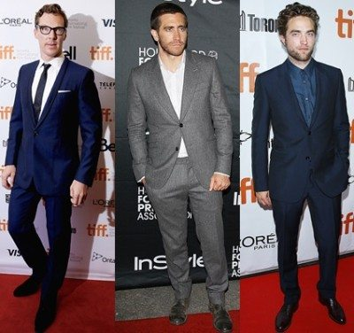 male best dressed